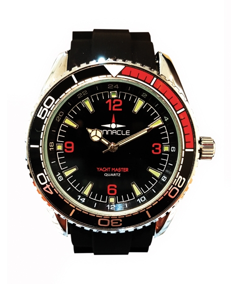 YATCH WATCH