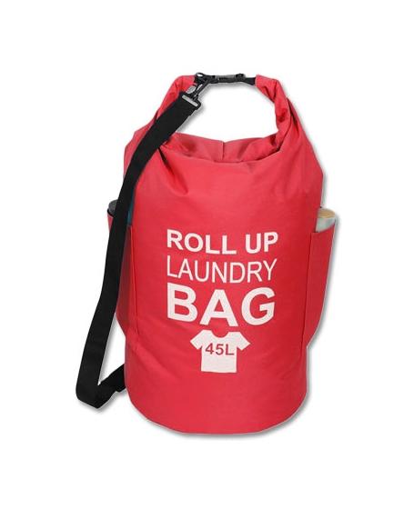 Basic Roll Up Laundry Bag