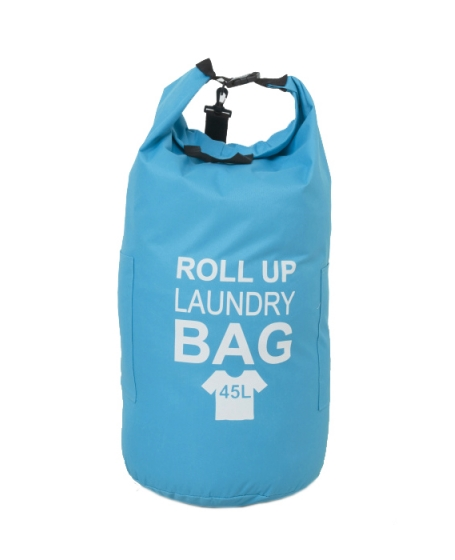 Basic Roll Up Laundry Bag