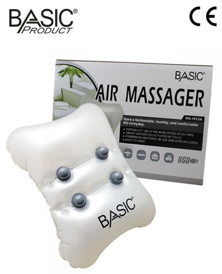 Basic <br/>Air Massager