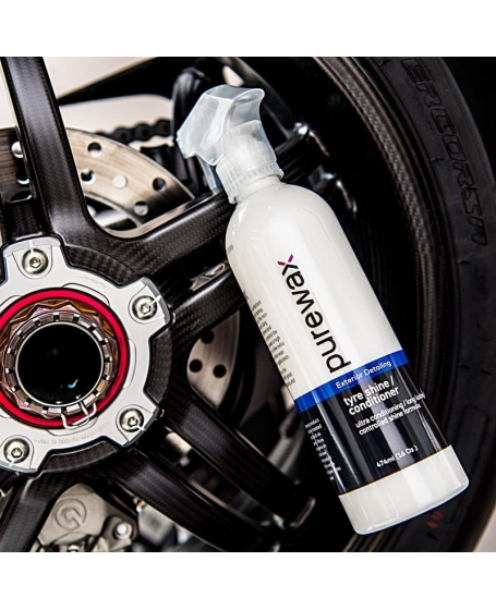 PureWax <b>Tyre Shine</b> / Conditioner (474ml)