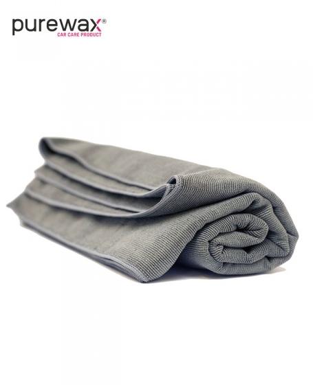 PureWax <br/>Edgeless <b>Microfibre</b> Cloth Pack