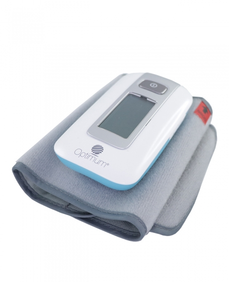 Optimum Digital Arm Blood Pressure Monitor