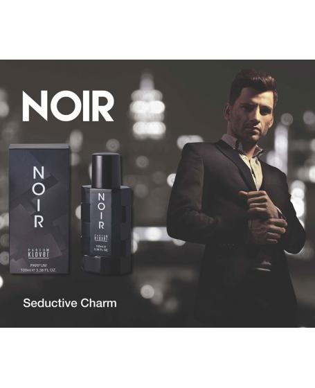 Senses Parfum Klover <b>Noir</b> EDT