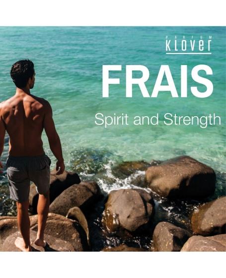 Parfum Klover Frais EDT