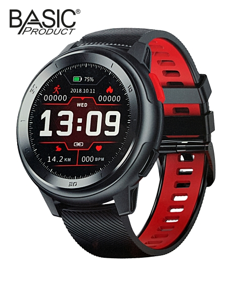 Basic<br/> Sports Smart Watch