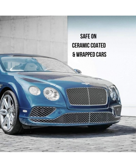 PureWax Waterless Car Wash / Detailer (3.78L)