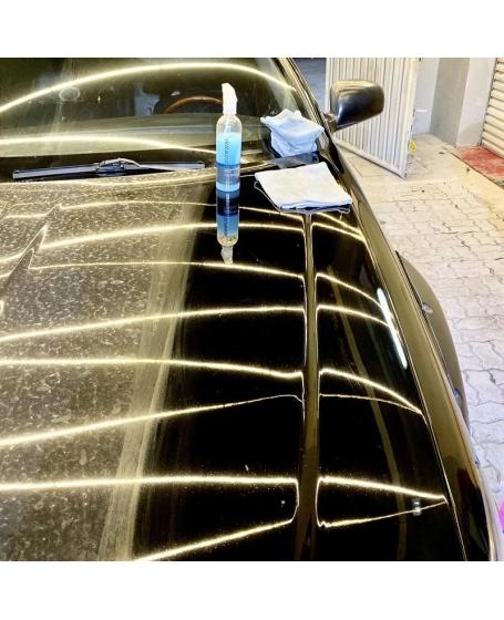 PureWax <b>Waterless Wash</b> / Detailer (474ml)