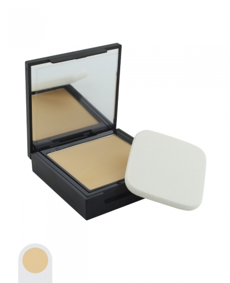 Vie Cosmetics Dual Finish Powder Foundation