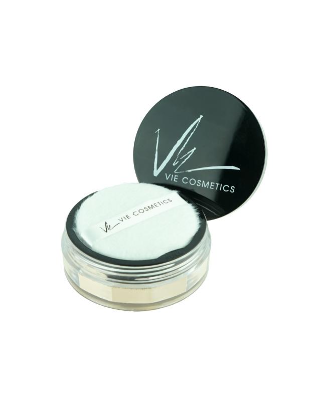 Vie Cosmetics Matte Finish Loose Powder