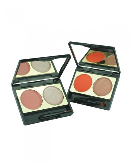 Vie Cosmetics Lip Syn Battle / Lip & Cheek Duo