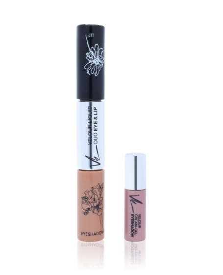Vie Cosmetics Velour Liquid Colors Kit Monte Carlo