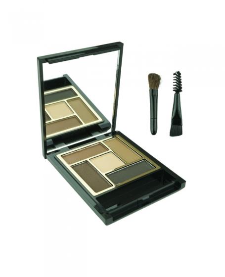 Vie Cosmetics Oscar Night / Eyebrow & shadow