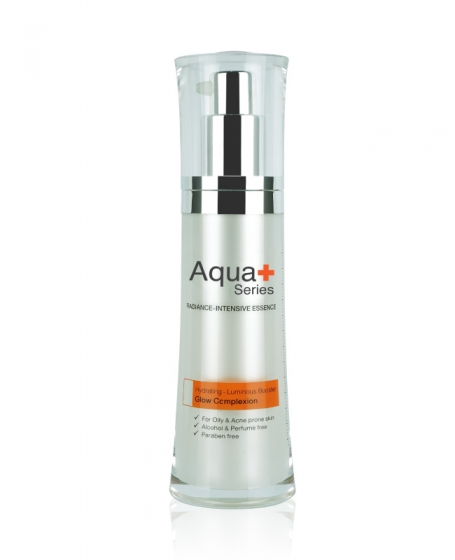 Aqua+ Radiance Intensive Essence (30ml)