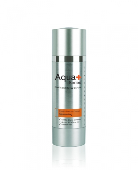 Aqua+ Privated Enriched Serum (30ml)