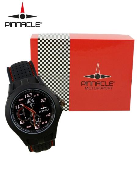 Pinnacle <br/>Motorsports Series <br/><b>Red 42mm</b>
