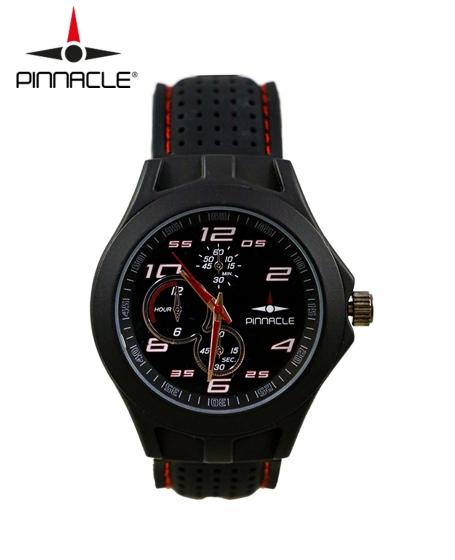 Basic Pinnacle Motorsports Series <b>Red</b>