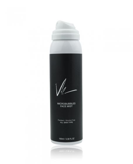 Vie Cosmetics Microbubble Face Mist