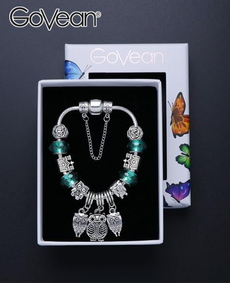 Govean <br/>Enchanted Bracelet <br/><b>Owie Green</b>
