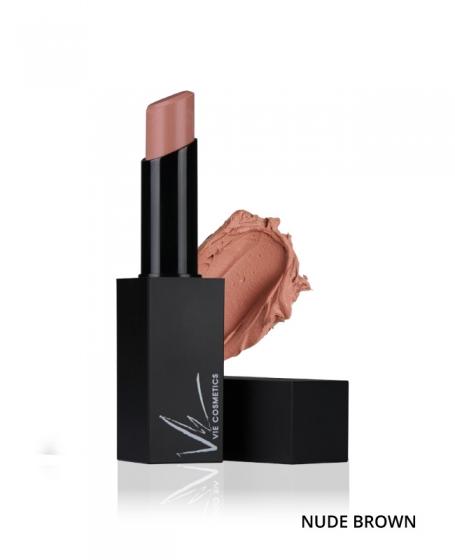 Vie Cosmetics Silk Matte Lipstick