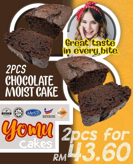 Yomu Cakes<br/>Premium Cake