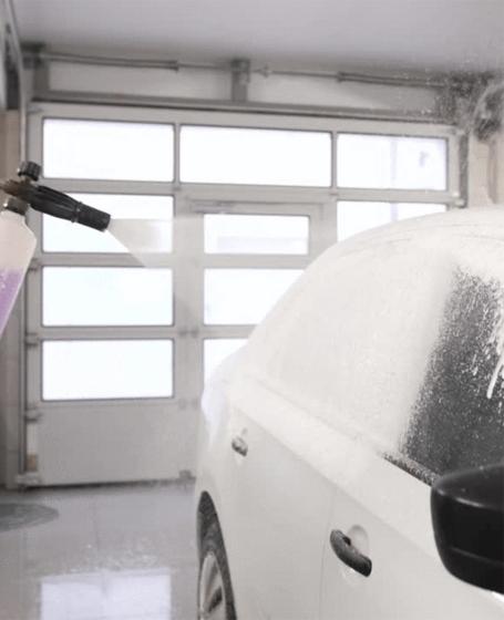PureWax <br/><b>Wash & Wax</b> <br/>(474ml)