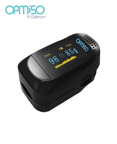 OPMi50 <br/>Fingertip Pulse Oximeter<br/>